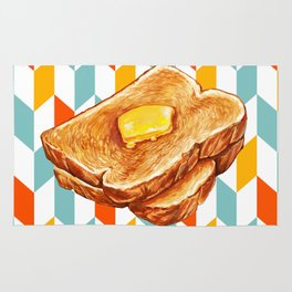 Toast Rug