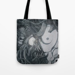 Women Of The Sun (Wrapped Around Fingers) Tote Bag