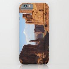 Park Avenue - Arches National Park iPhone 6s Slim Case