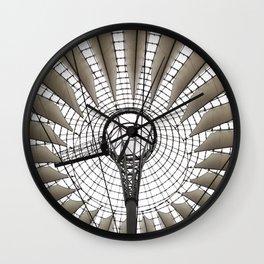 Potsdamer Platz - BERLIN Wall Clock