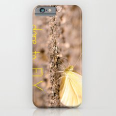 Dare to Fly Slim Case iPhone 6s