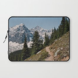 Eiffel Lake Trail Laptop Sleeve