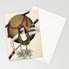 Taurus - Colour version Stationery Cards
