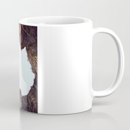 The Northern Territory Jim Jim Falls Coffee Mug