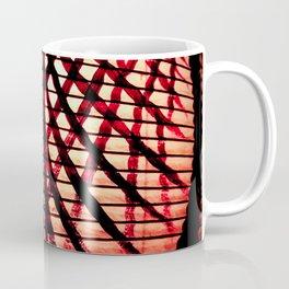 Paper Lanterns I Coffee Mug