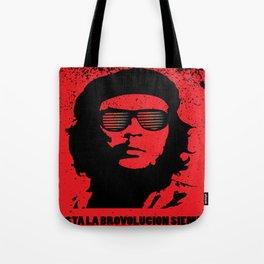 """""""Brovolucion"""" Tote Bag"""