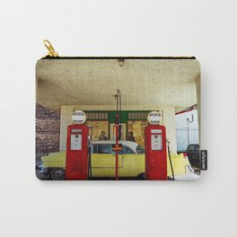 Retro Pumps Carry-All Pouch