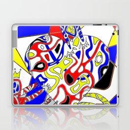 Heart of joy Laptop & iPad Skin