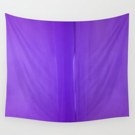 Abstract Purples Wall Tapestry