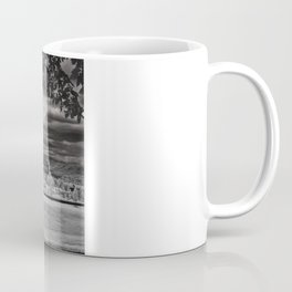 As the Clouds Roll in Coffee Mug