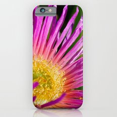 Flower II Slim Case iPhone 6s