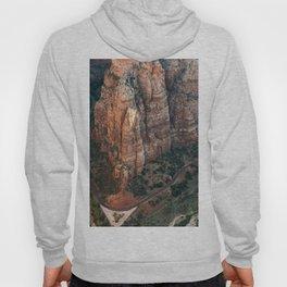 Zion Canyon Hoody