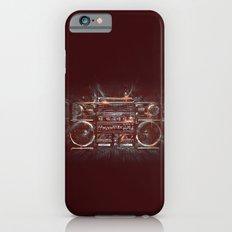 DARK RADIO Slim Case iPhone 6s