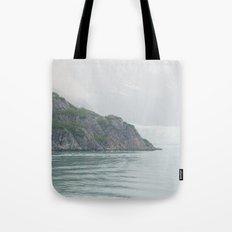 The Majestic Bay Tote Bag