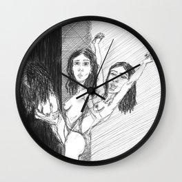 Often,it's a choice Wall Clock