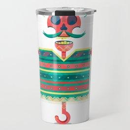 Ruana Travel Mug
