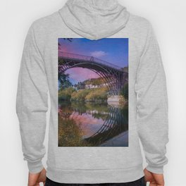 Iron Bridge 1779 Hoody
