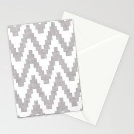 Twine in Grey Stationery Cards