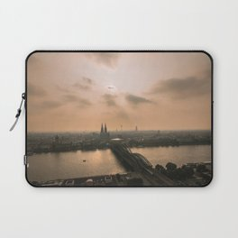 Cologne, Germany Laptop Sleeve