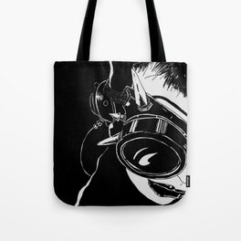 Advance Electronic Audio Tote Bag