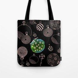 pianeti possibil Tote Bag