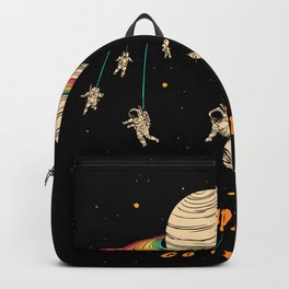 Happiness Go Round Backpack