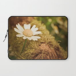 Daisy nature Laptop Sleeve