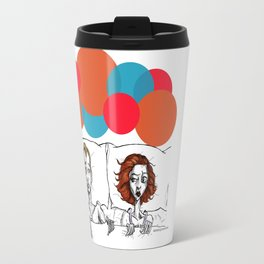 Life didn't go as planned. Travel Mug