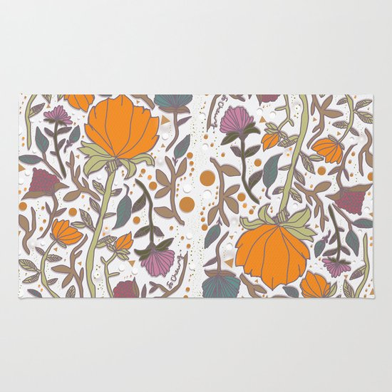 Seasons Rug