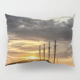 Sunrise Bar Harbor Maine Pillow Sham