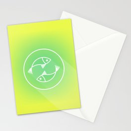 Icon No.3. Stationery Cards