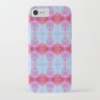 drums iPhone & iPod Cases featuring Drums and Parasols by SHI Designs