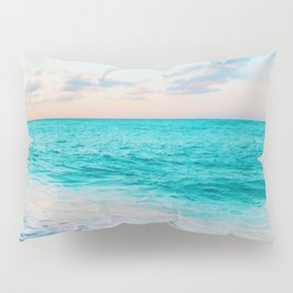 Ocean Bliss #society6 #society6artprint #buyart Pillow Sham