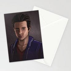 Jacob Wells | The Following Stationery Cards