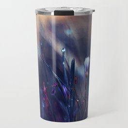 Lonely in Beauty Travel Mug