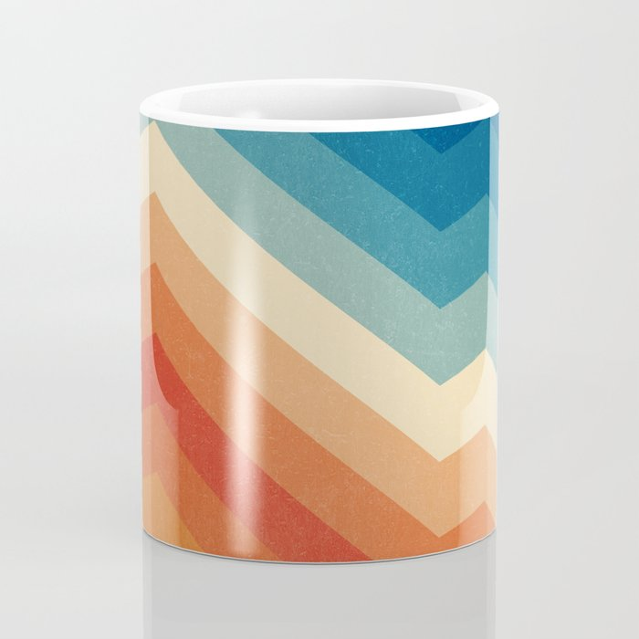 Barricade Coffee Mug