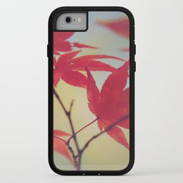 Dusky Fall iPhone Case