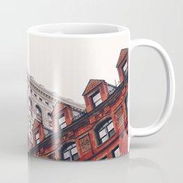 New York City - Flatiron Building Coffee Mug