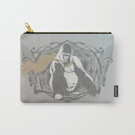 Fearless Creature: Grillz Carry-All Pouch