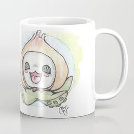 Pachimari Coffee Mug