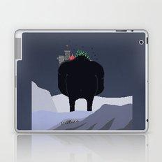 Mountain Giant Laptop & iPad Skin