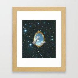 Envisage Framed Art Print