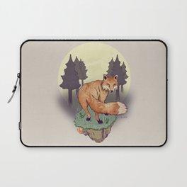 Snoqualm Fox Laptop Sleeve