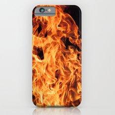 Inferno iPhone 6s Slim Case