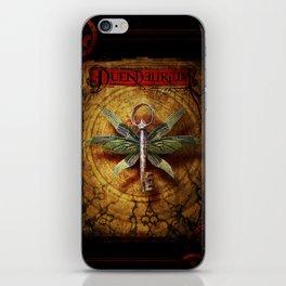 13 Tales iPhone Skin