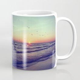 Siesta Key Sunset Coffee Mug