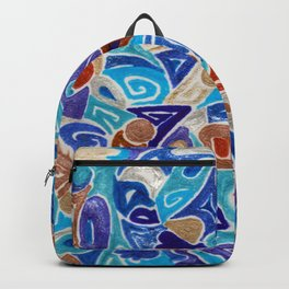 Brandi Backpack