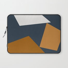 Abstract Geometric 25 Laptop Sleeve