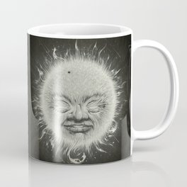Sirious A Coffee Mug