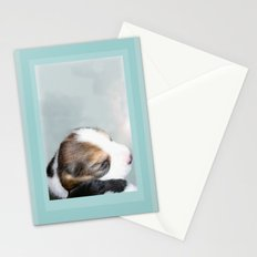 Baby Pearl Stationery Cards